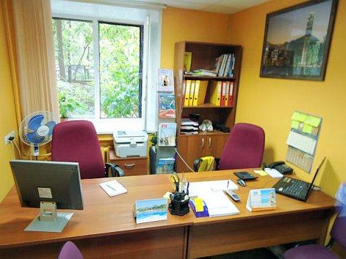 Продажа франшиз – так может выглядеть офис вашего турагентства